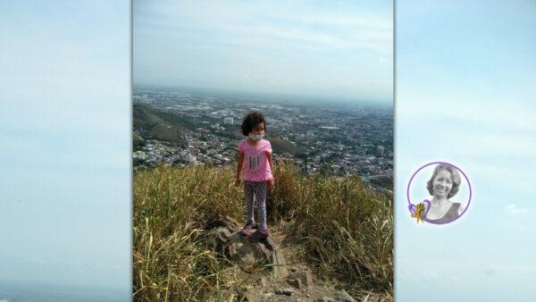 Volví a sentirme Feliz! Subí la montaña, Recupere mi Divinidad